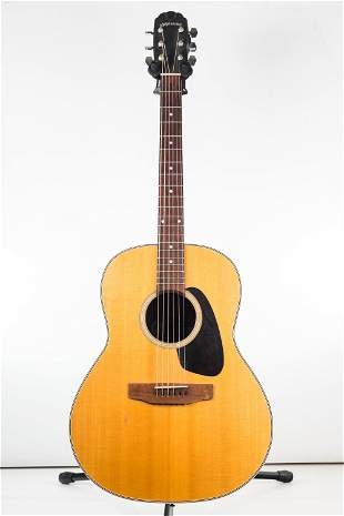 Applause Model AA-31 Acoustic Guitar