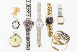Collection of Quality Watches