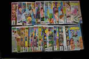 Beavis and Butthead Comic Books (26 total)