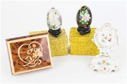Eclectic Vintage Collection