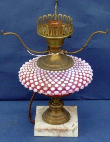 15: Oil Lamp
