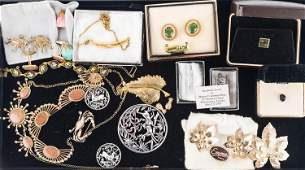 Quality Costume Grouping Jewelry