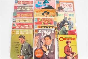 Mixed Vintage Comics