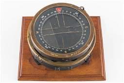 A-M Military Submarine Compass