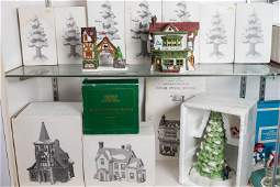 Department 56 Collection