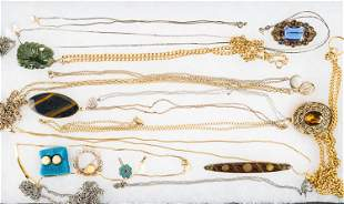 Necklace Grouping