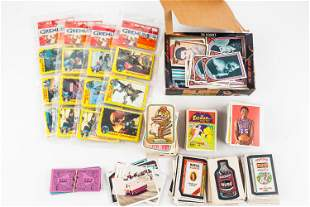 Elvis Collector Cards and Sports Cards
