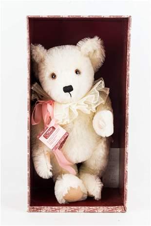 """Steiff """"Ophelia"""" Teddy Bear in Box"""