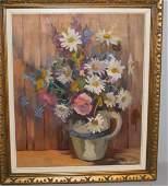240 Oil on Canvas