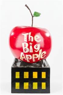 Composition Big Apple