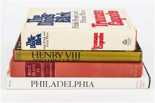 """""""Block Island to Nantucket"""" & Other Books"""