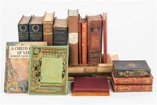 Antiquarian, Rare, & Collectible Books
