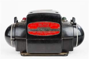Lionel Trainmaster Transformer Type- VW