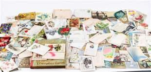 """Vintage Postcards & 1904 """"Alice in Wonderland"""""""