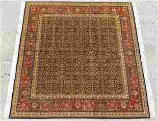 Superior Indo-Persian Carpet 8x8