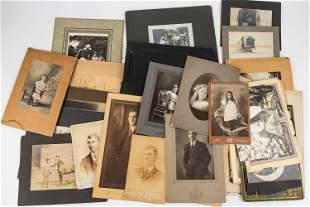Early 20th Century Photos