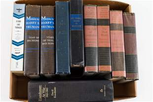 WWII Related Books