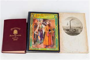 Dicken's American Notes Ltd Ed 1970 & Other Books