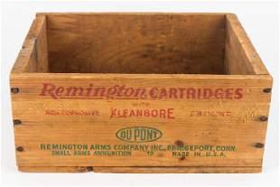 Remington Ammo Crate
