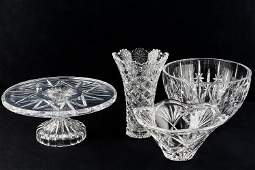 Waterford Crystal in Original Box (4 Pieces)