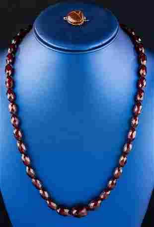 Amber Vintage Estate Jewelry