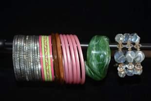 Vintage Bracelet Collection