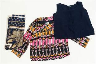Vintage Designer Clothing
