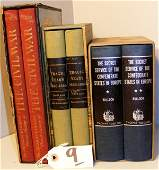 9: Civil War Book Sets
