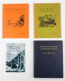 Susquehanna River Related Books