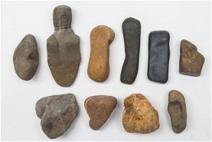 Susquehannock Misc. Artifacts/Marietta PA