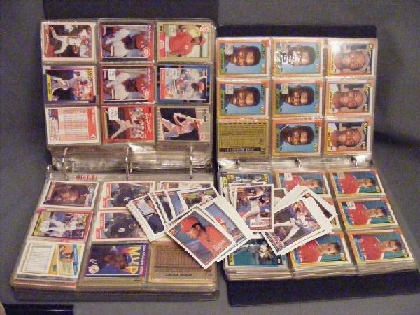 5: Baseball albums