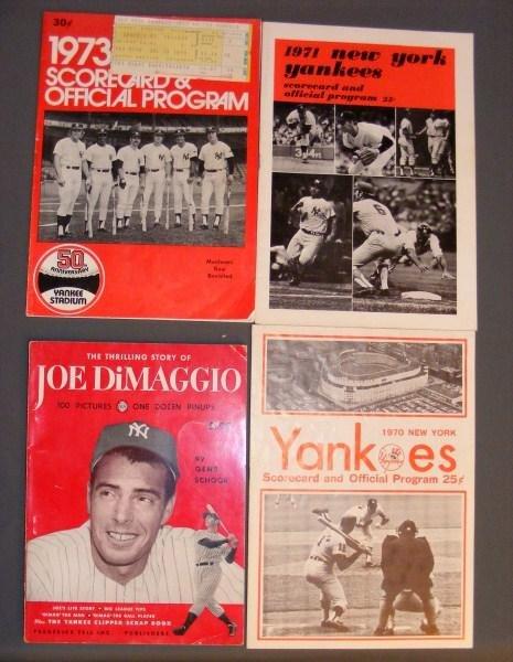 13: New York Yankees