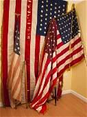 259 American Flags