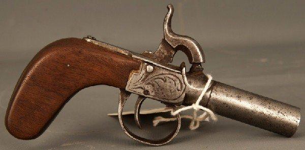 639: Pistol