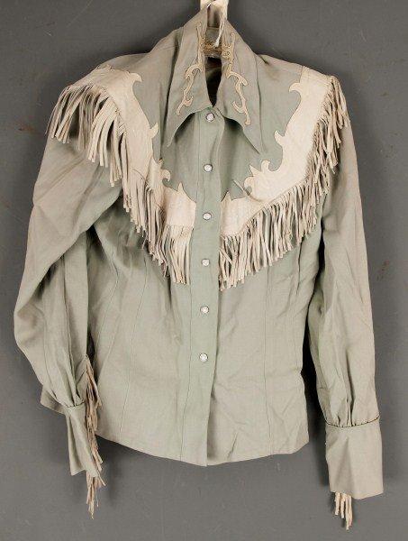 """10: Vintage Clothing-""""Hillbilly Western Denver"""""""
