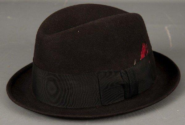 18: Vintage Hat-Royal Stetson hat,