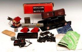 5: Train Items