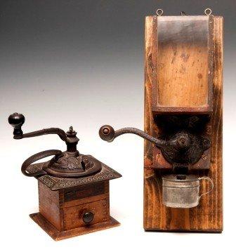 127: Coffee Mills