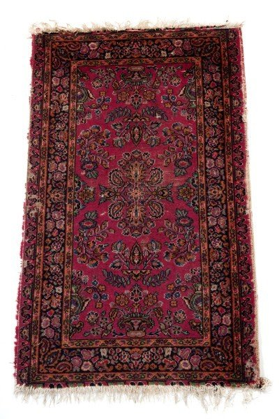 2: Turkish Rug