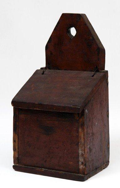 4: Primitive Match Box