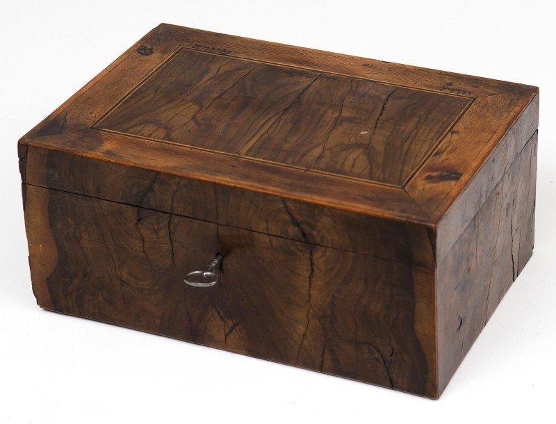 7: Document Box