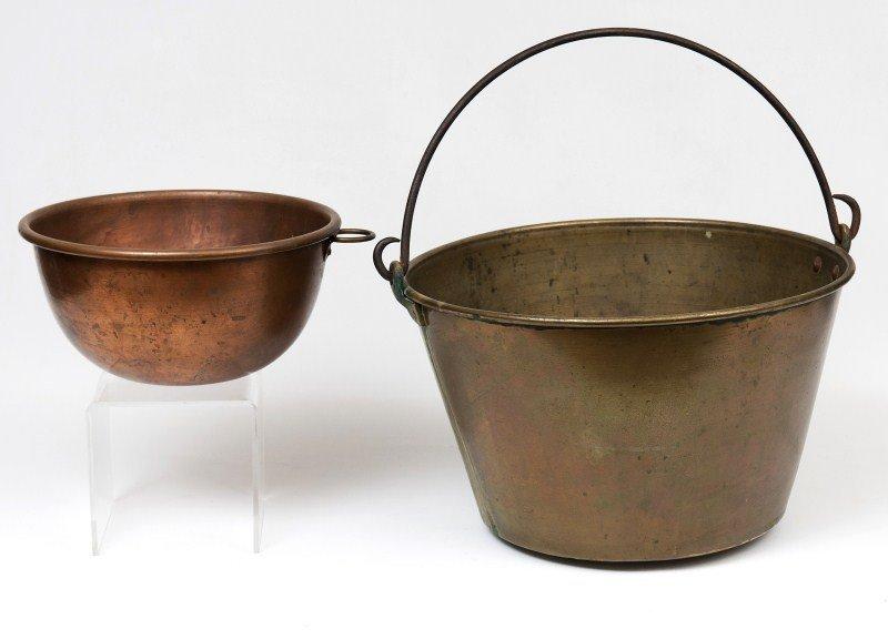 9: Copper Kettles