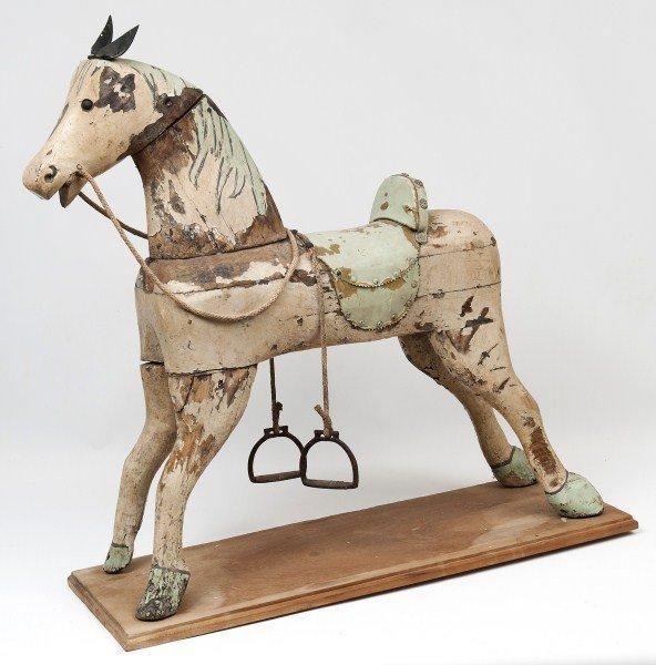 20: Wooden Horse