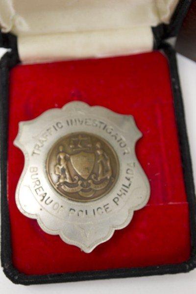 91: Philadelphia Commemorative Items