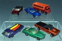 454 Hot Wheels  Matchbox Cars
