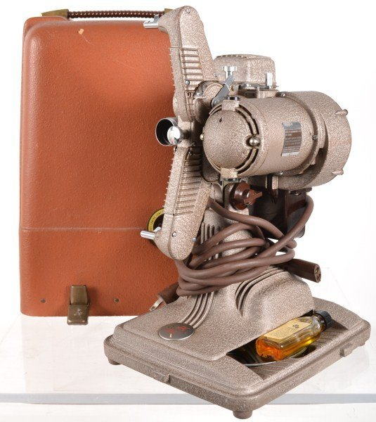 Revere Camera Company Reel to Reel Projector,