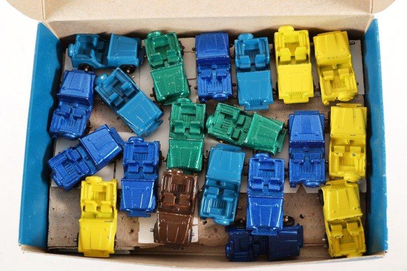 Midgetoy Junior Sized Box Set