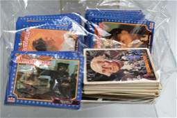 Grouping of Presidential Cards