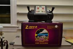 O Scale MTH Hobby Transformer Z4000 with original