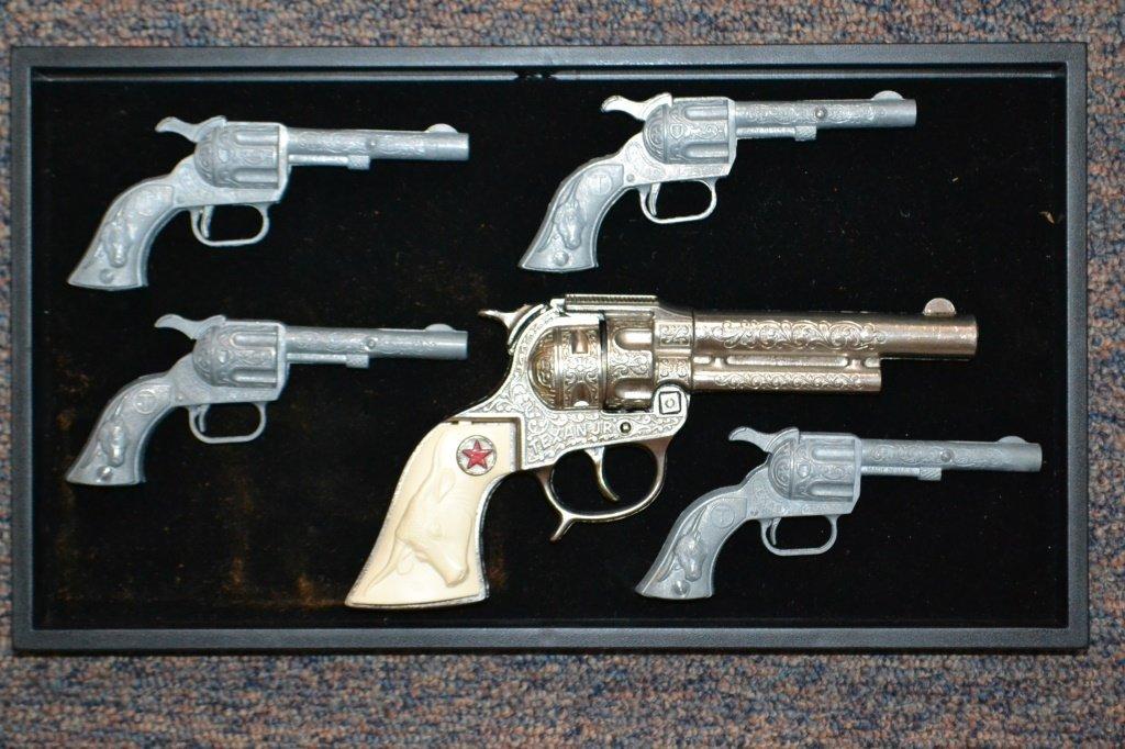 Hubley Gun Lot